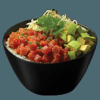 Poke Bowl Thon Spicy