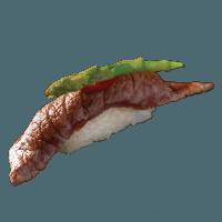 Sushi Boeuf snacké