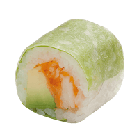 Spring Rolls Fried Chicken Avocat