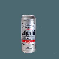 Bière Asahi (5% vol.) 50cl