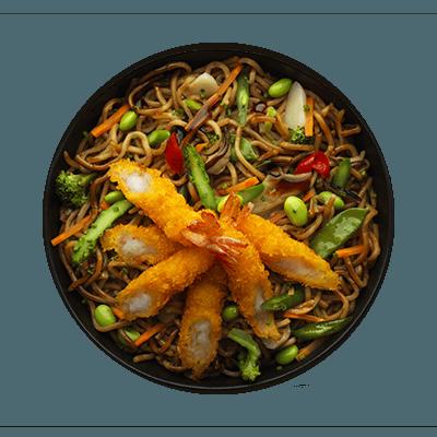 nouilles-crevette-tempura