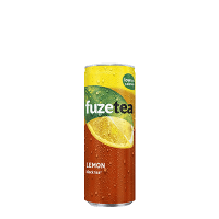 Fuze tea lemon 33cl