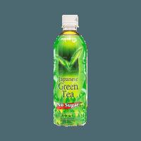 Thé vert froid Pokka 50cl