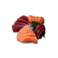 Mixte thon saumon