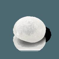 Mochi noix de coco