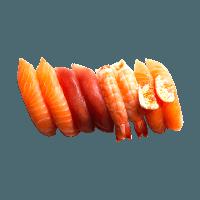 Sushi Découverte