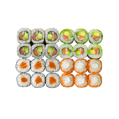 salmon-dream