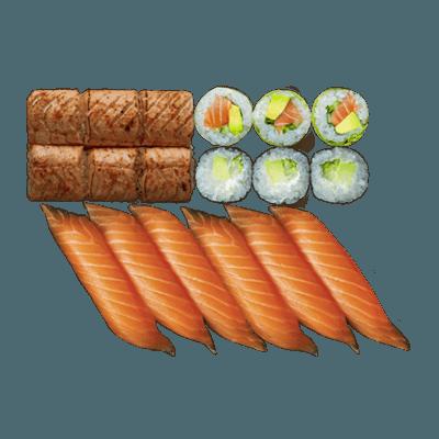 salmon-aburi-box