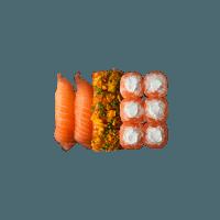 rock-salmon