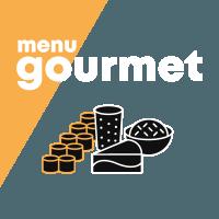 menu-gourmet