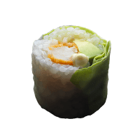 Spring Rolls Fried Chicken Avocat
