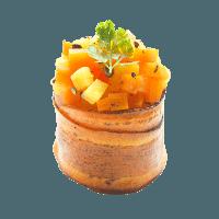 mango-carrot-tulip