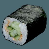 maki-concombre
