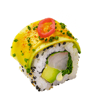 white-passion-roll